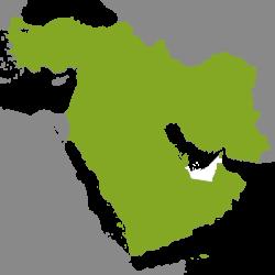 Immobilier Moyen-Orient