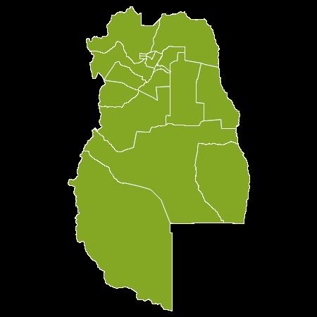 Casas Mendoza