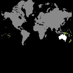 Property Australia-Oceania