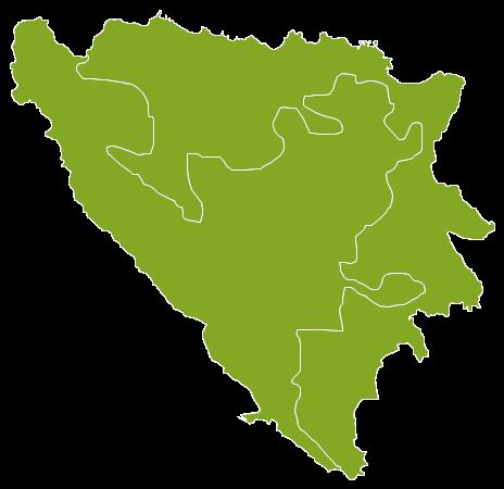 Immobilien Bosnien-Herzegowina