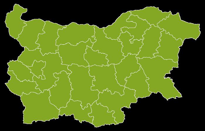 Fastighetsobjekt Bulgarien