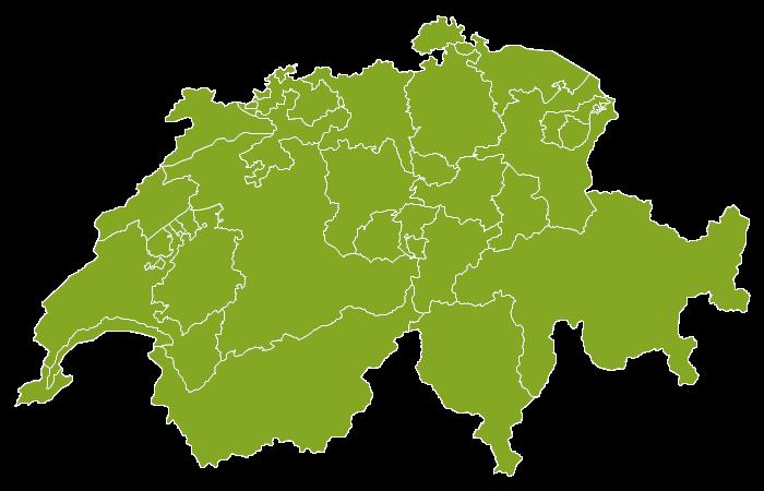 Casas Suiza