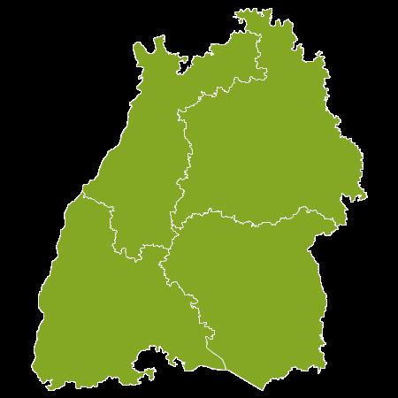 Fastighetsobjekt Baden-Württemberg