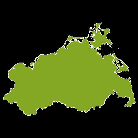 Fastighetsobjekt Mecklenburg-Vorpommern