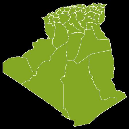 Ακίνητα Αλγερία
