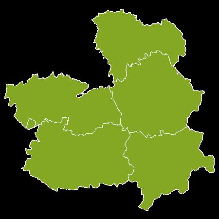 Imobiliário Castela-La Mancha