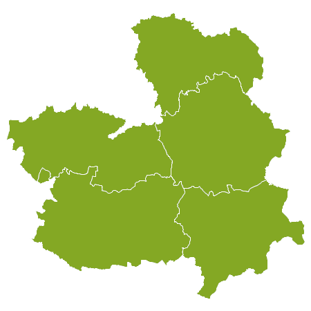 Casas Castilla-La Mancha