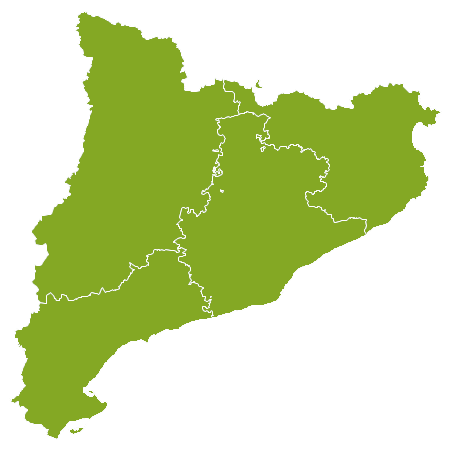 Ακίνητα Καταλονία