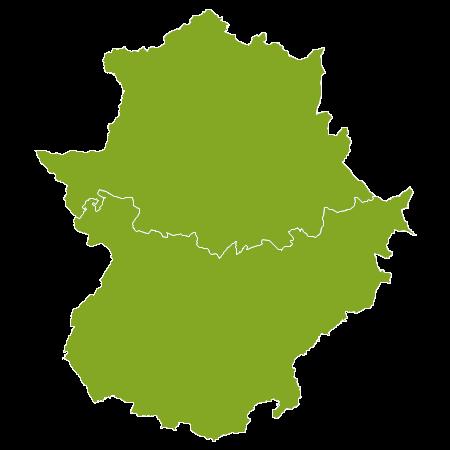 Casas Extremadura