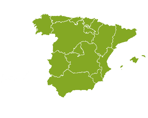 Casas España