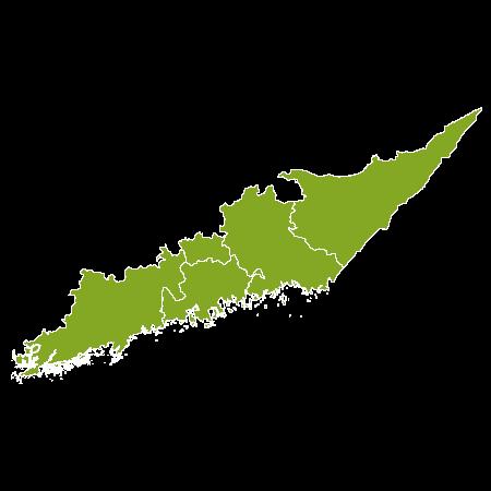 Nemovitosti: Southern Finland