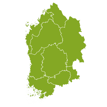 Property Western Finland
