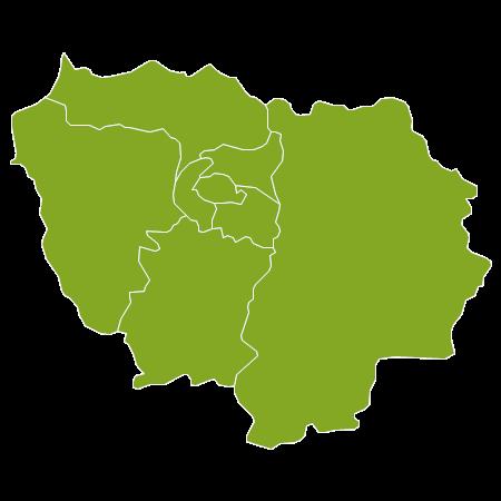 Imobiliário Ile-de-France