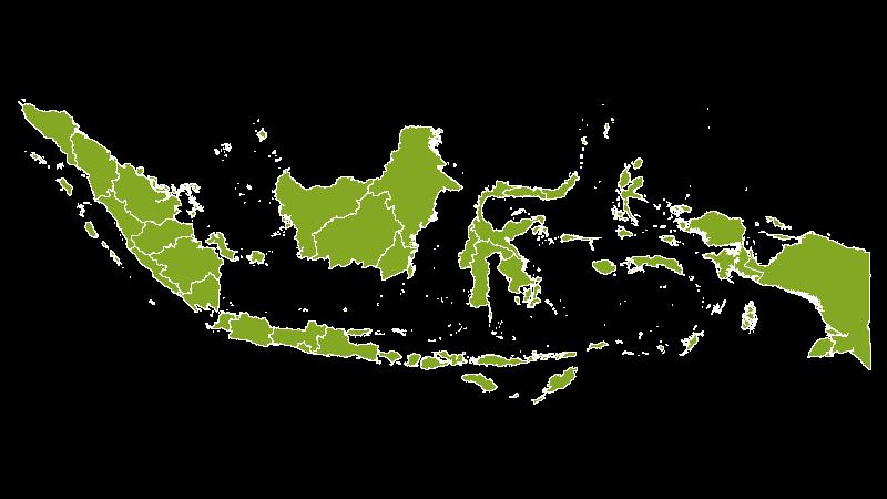 Immobiliare Indonesia