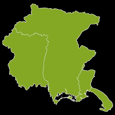 Imobiliário Frioul-Vénétie julienne