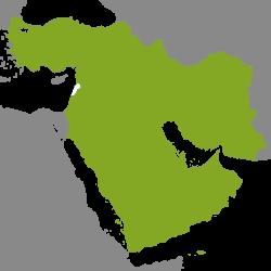 """נדל""""ן מזרח התיכון"""