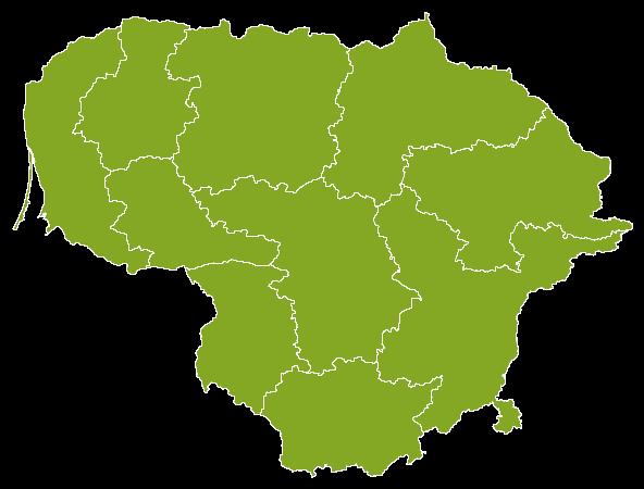 Ακίνητα Λιθουανία