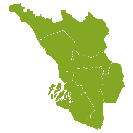 Nemovitosti: Selangor