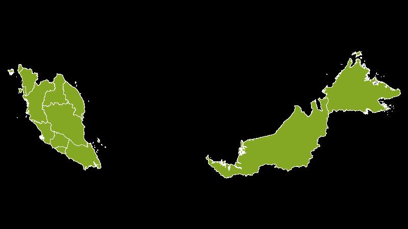 Nemovitosti: Malajsie