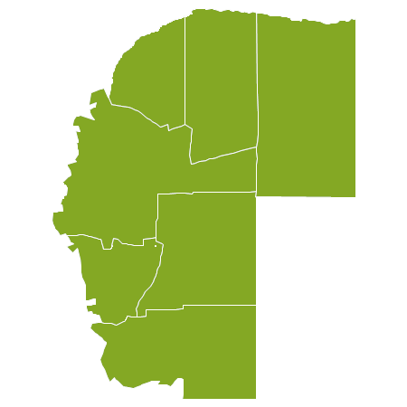 Property Omaheke