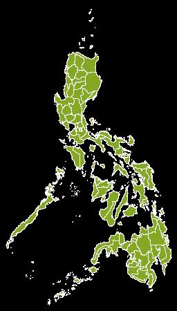 Nemovitosti: Filipíny