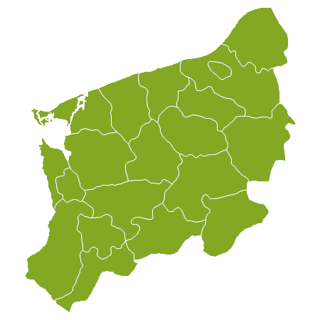Property Zachodniopomorskie