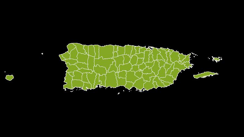 Immobilier Porto-Rico