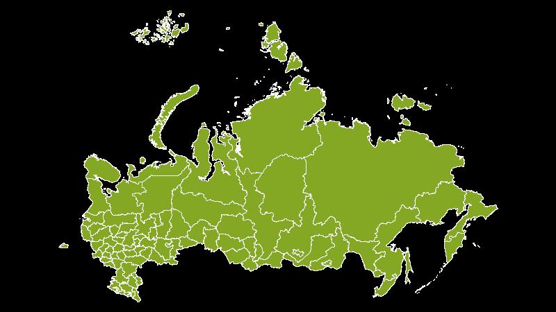 Immobilien Russland