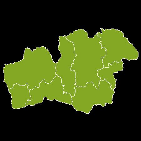 Immobilier Comté de Kronoberg