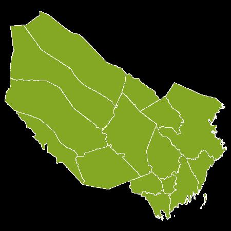 Fastighetsobjekt Västerbotten