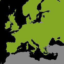 Nemovitosti: Europe