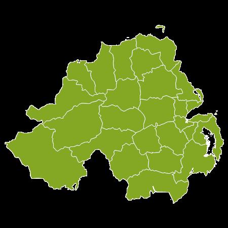 Ακίνητα Northern Ireland