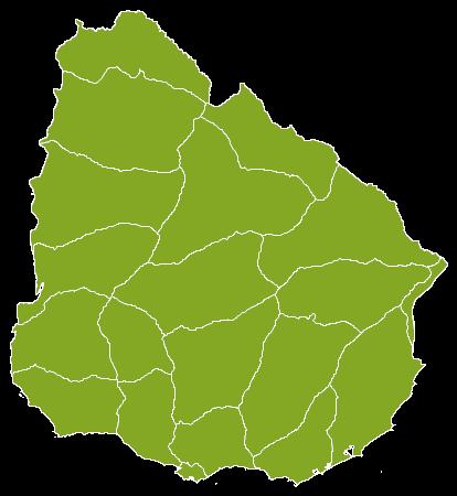 Casas Uruguay