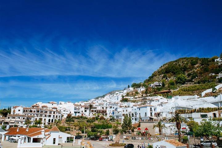 Inmobiliario en Andalucía