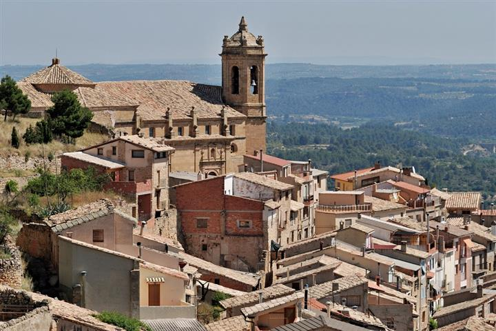 Property in Aragon