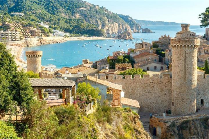 Inmobiliario en Cataluña