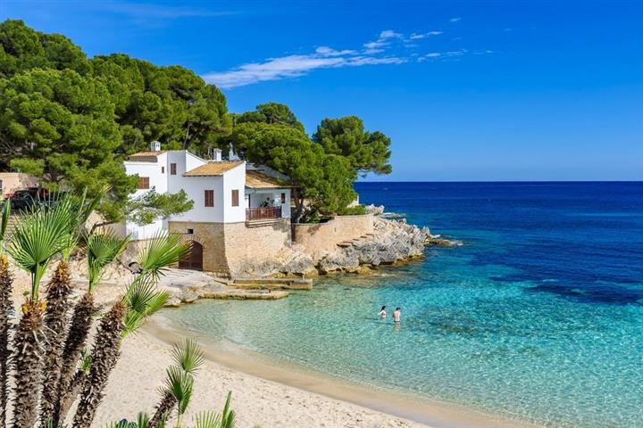 Inmobiliario en Baleares