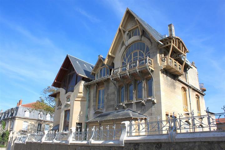 Immobilier Meurthe Et Moselle 267 Appartements Et Maisons