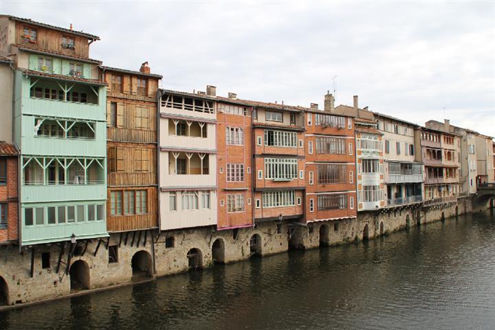 Castres, Tarn