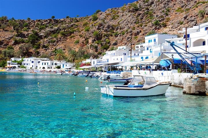 Ακίνητο στην Κρήτη