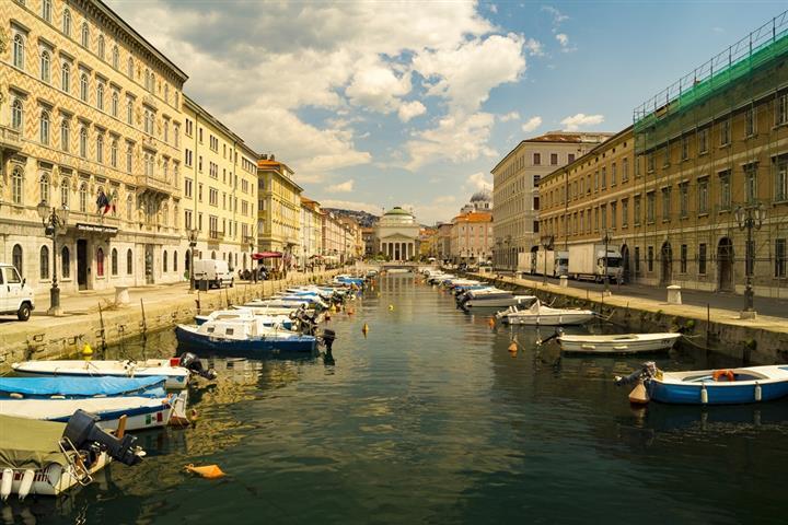 Immobiliare Friuli Venezia Giulia