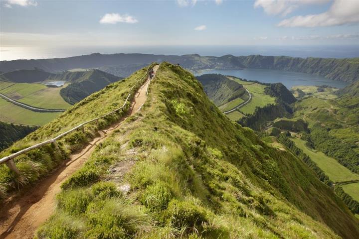 Ile de Sao Miguel, Les Açores, Portugal