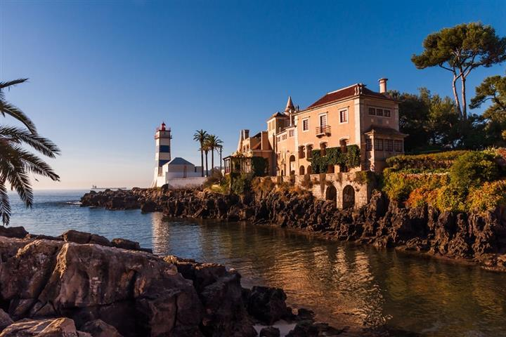 Property in Cascais and Estoril