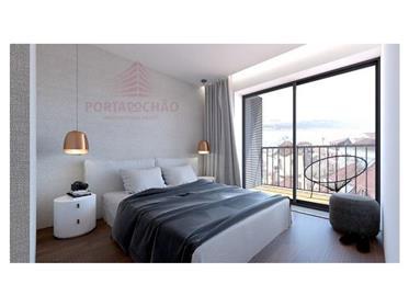 Apartamento T3 | Novo | Lapa
