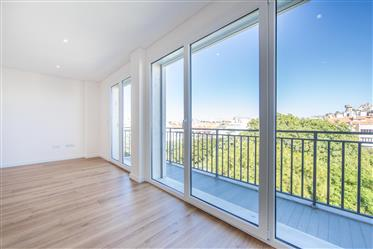 Apartamento T3 | Novo | Vista Jardim Constantino | Centra