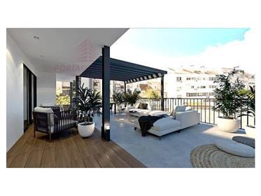 Appartement : 229 m²