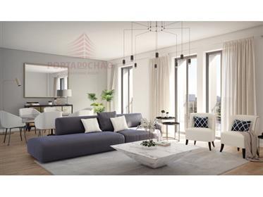 Apartamento novo T4 Campo Grande   prestigio e requinte