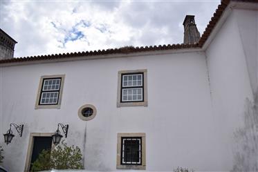 Excelente Quinta a 20 minutos de Coimbra