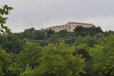 Luxus-Immobilie: 1.166 m²