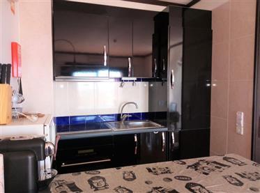 Apartamento T1 com vista mar em Albufeira